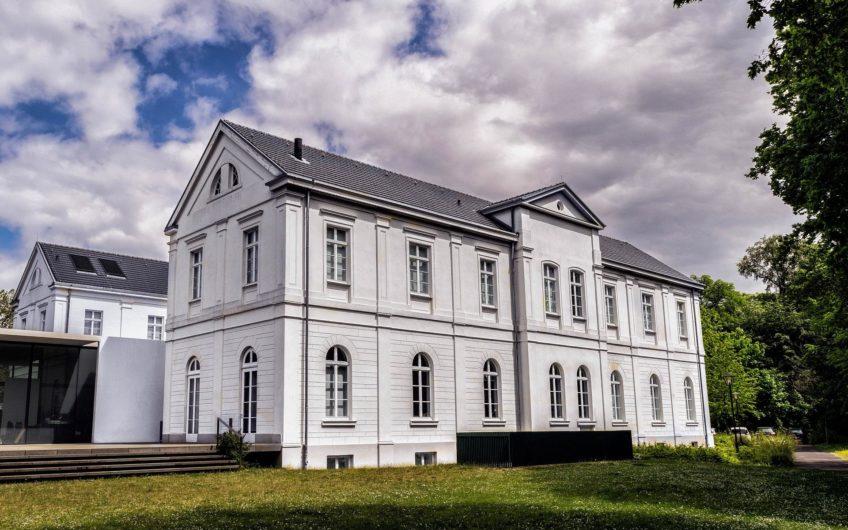 19th century palace