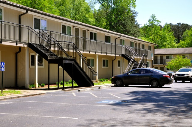 Marietta Apartments